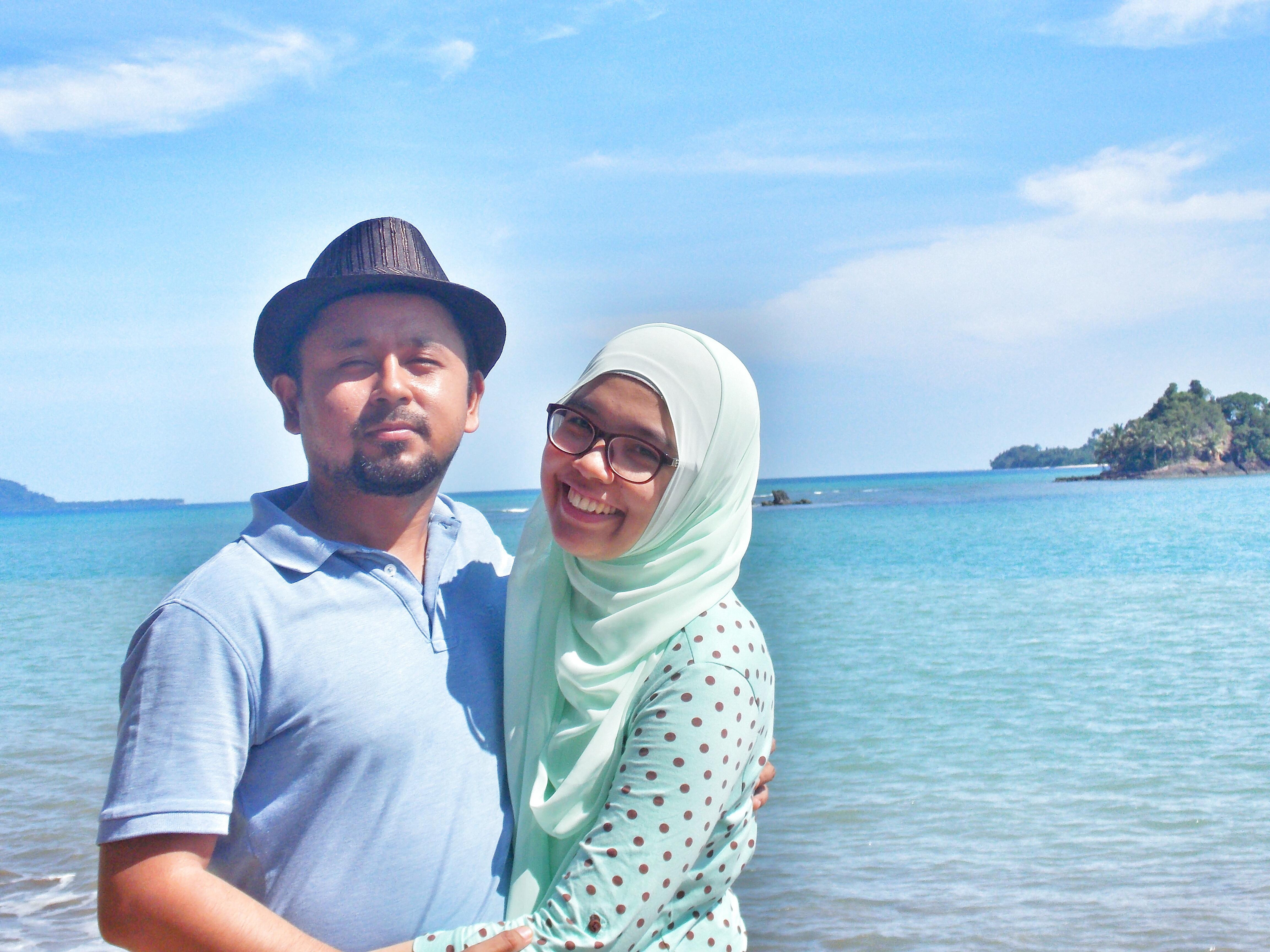 Barakallahu Fii Umrik Suamiku – Kehangatan Kasih Sayang